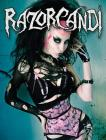 Razorcandi: Gothic Punk Deathrock Tattoo Pinup Icon Cover Image