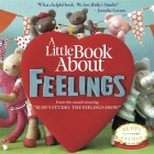 A Little Book about Feelings (Ruby's Studio) Cover Image