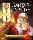 Santa's Magic Key Cover Image