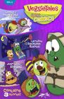 VeggieTales SuperComics: Vol 2 (VeggieTales Super Comics) Cover Image