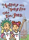 Mallory and Mary Ann Take New York Cover Image