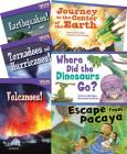 Natural Disasters 6-Book Set (Product from Multiple) Cover Image