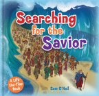 Searching for the Savior Cover Image