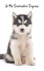 Je Me Souviendrai Toujours: Carnet de Mots de Passe - Husky de Sibérie Chien - 109 Pages - Pour 432 Entrées - Plus petit que le format A5 - Sans m Cover Image