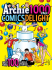 Archie 1000 Page Comics Delight (Archie 1000 Page Digests #23) Cover Image