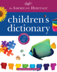 The American Heritage Children's Dictionary Cover Image