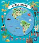 World Atlas: A Voyage of Discovery for Young Explorers Cover Image