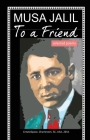 To a Friend: selected poems Cover Image