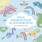 Sea Monsters & Rainbows: A Chutes & Ladders Game Cover Image