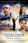 Overcomer - Bible Study Book Cover Image