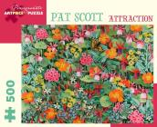 Pat Scott Attraction 500-Piece Jigsaw Puzzle Cover Image