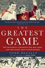 The Greatest Game: The Montreal Canadiens, the Red Army, and the Night That Saved Hockey Cover Image