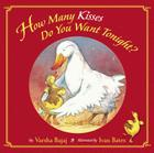 How Many Kisses Do You Want Tonight? Cover Image