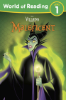 World of Reading: Maleficent Cover Image