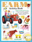 Farm Activity Book Cover Image