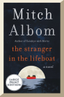 The Stranger in the Lifeboat: A Novel Cover Image
