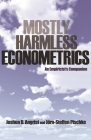 Mostly Harmless Econometrics: An Empiricist's Companion Cover Image