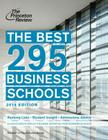 The Best 295 Business Schools Cover Image