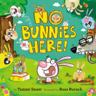 No Bunnies Here! Cover Image