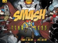 SMASH 2: Fearless Cover Image
