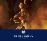 DC: Collecting the Multiverse: The Art of Sideshow Cover Image