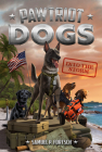 Into the Storm #3 (Pawtriot Dogs #3) Cover Image