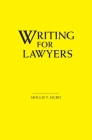 Writing for Lawyers Cover Image