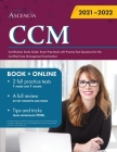 CCM Certification Study Guide: Exam Prep Book with Practice Test Questions for the Certified Case Management Examination Cover Image