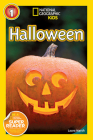 National Geographic Readers: Halloween Cover Image