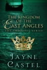 The Kingdom of the East Angles: The Complete Series: Epic Historical Romance set in Anglo-Saxon England Cover Image