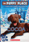 Cocoa (Puppy Place #25) (The Puppy Place #25) Cover Image
