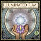 Illuminated Rumi 2020 Wall Calendar: By Michael Green Cover Image