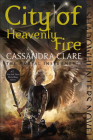 City of Heavenly Fire (Mortal Instruments #6) Cover Image