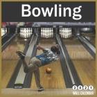 Bowling 2021 Wall Calendar: 16 Months calendar 2021 Cover Image