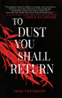To Dust You Shall Return Cover Image