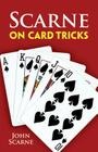 Scarne on Card Tricks (Dover Magic Books) Cover Image