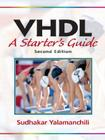 VHDL: A Starter's Guide Cover Image