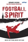 Football Spirit: United They Stand, United They Soar Cover Image
