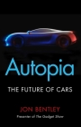 Autopia: The Future of Cars Cover Image
