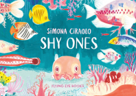 Shy Ones Cover Image