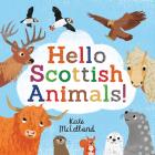 Hello Scottish Animals Cover Image