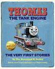 Thomas the Tank Engine: The Very First Stories (Thomas & Friends) Cover Image