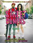 Street Boners: 1,764 Hipster Fashion Jokes Cover Image