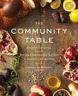The Community Table: Recipes & Stories from the Jewish Community Center in Manhattan & Beyond Cover Image