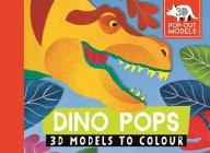 Dino Pops: 3D Models to Colour Cover Image