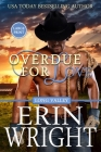 Overdue for Love: A Long Valley Romance Novella Cover Image
