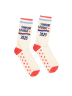 Someone Literate Socks Large Cover Image