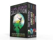 The Carl Deuker Collection [4-Book Boxed Set] Cover Image