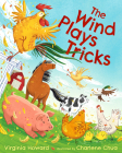 The Wind Plays Tricks Cover Image