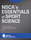NSCA's Essentials of Sport Science Cover Image